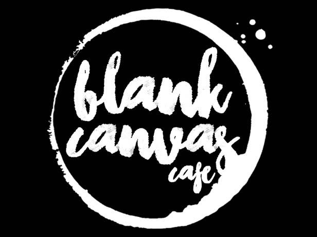Blank Canvas logo - website